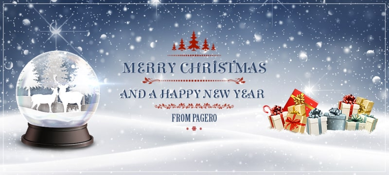 Pagero wishes you a merry christmas and happy new year 2018 pagero christmas greeting 2017en m4hsunfo