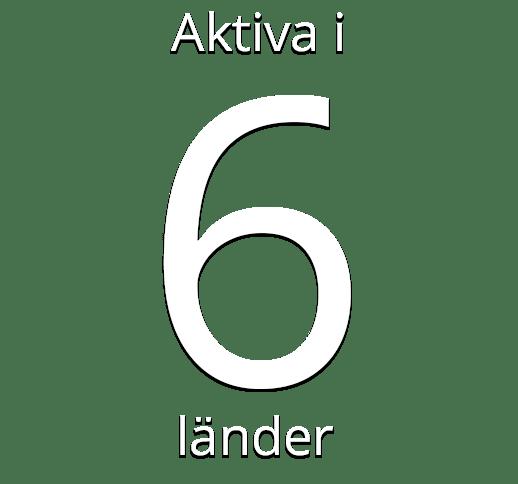 6 lander doka