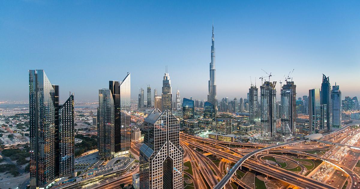 UAE starts charging 5% VAT