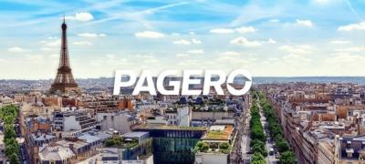 Pagero france office 400x180