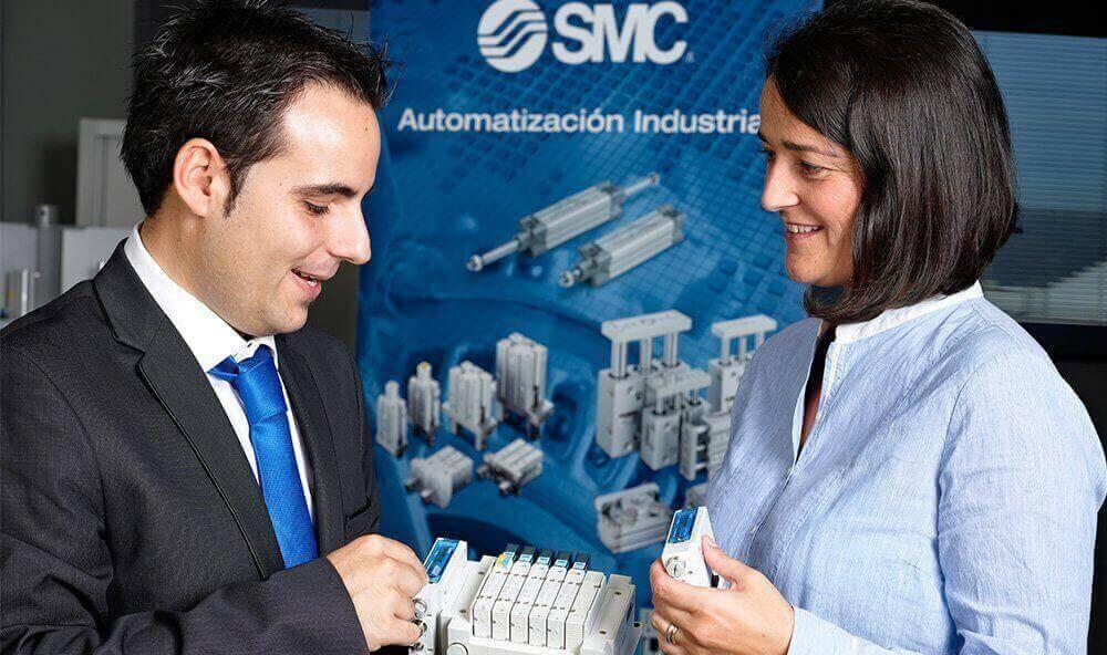 SMC2 smc pneumatics