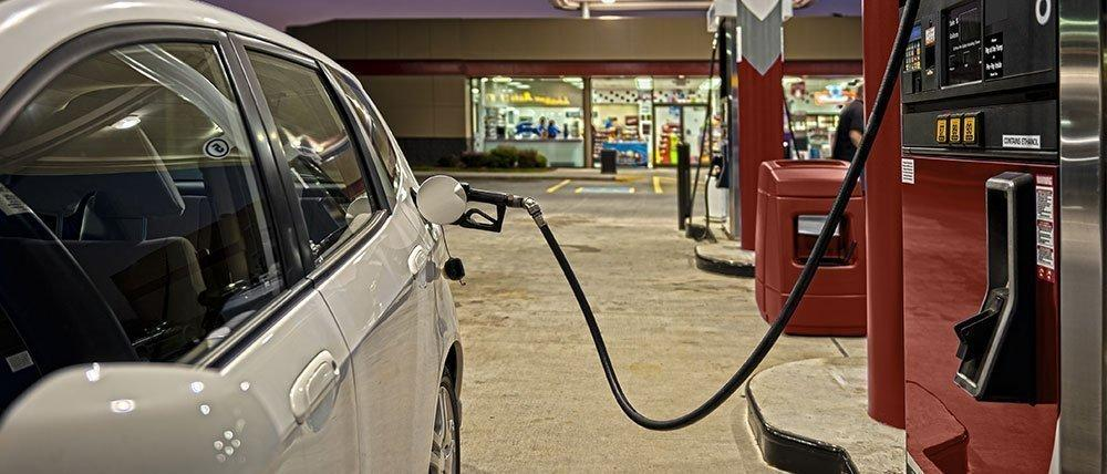 bor2 bensin & rörtjänst