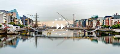 Ireland adopts PEPPOL 2018