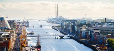 Irish media agencies go digital with Pagero - Core - INM - 180213