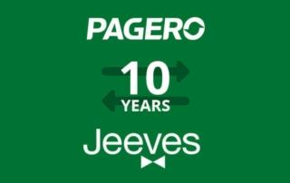 Pagero and Jeeves – a 10-year e-invoicing partnership is strengthened further - jeeves 320x202 - Pagero and Jeeves – a 10-year e-invoicing partnership is strengthened further