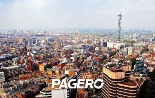Job opportunity: Sales Account Manager, Pagero UK - jobb ad pagero uk 320x202 - Job opportunity: Sales Account Manager, Pagero UK