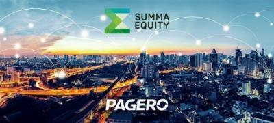 pagero-summa-equity pagero summa equity 400x180