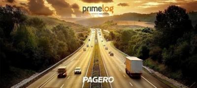 primelog pagero acquisition 400x180