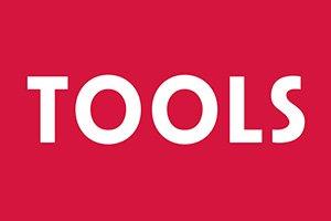 tools logo tools
